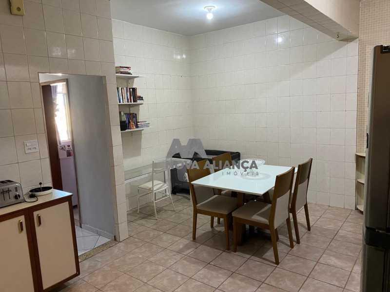 5 - Casa em Condomínio à venda Avenida Marechal Rondon,Rocha, Rio de Janeiro - R$ 319.000 - NTCN20020 - 8