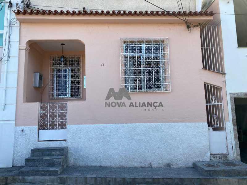 7 - Casa em Condomínio à venda Avenida Marechal Rondon,Rocha, Rio de Janeiro - R$ 319.000 - NTCN20020 - 19