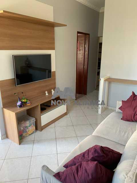 8 - Casa em Condomínio à venda Avenida Marechal Rondon,Rocha, Rio de Janeiro - R$ 319.000 - NTCN20020 - 1