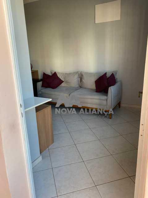 9 - Casa em Condomínio à venda Avenida Marechal Rondon,Rocha, Rio de Janeiro - R$ 319.000 - NTCN20020 - 4