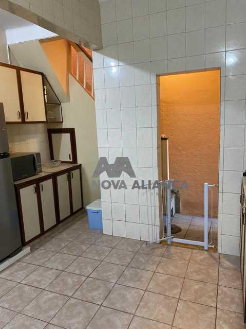 12 - Casa em Condomínio à venda Avenida Marechal Rondon,Rocha, Rio de Janeiro - R$ 319.000 - NTCN20020 - 12