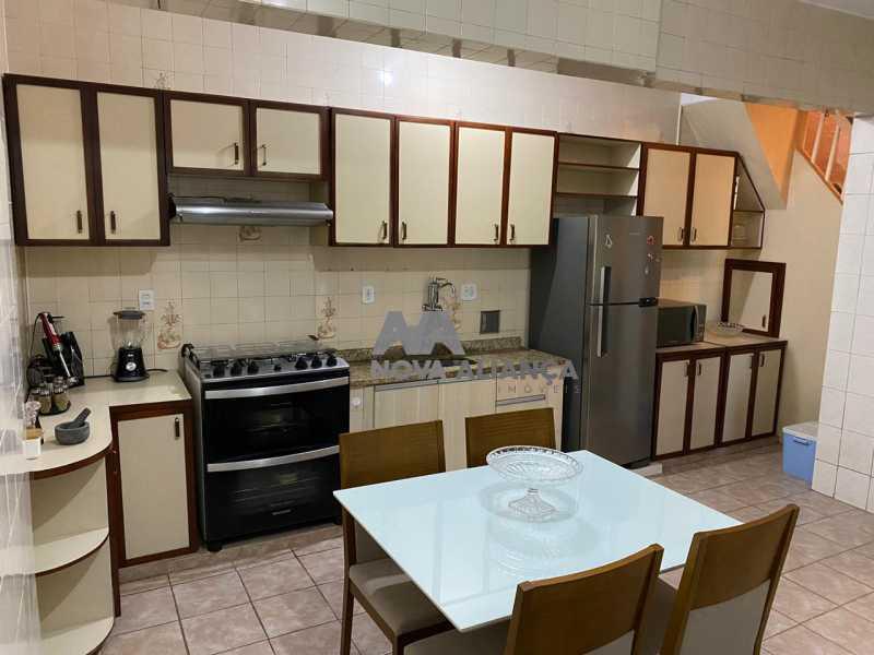 13 - Casa em Condomínio à venda Avenida Marechal Rondon,Rocha, Rio de Janeiro - R$ 319.000 - NTCN20020 - 13