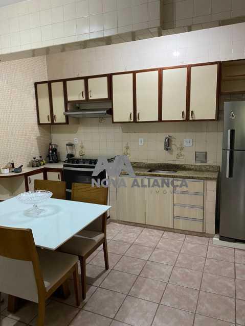 14 - Casa em Condomínio à venda Avenida Marechal Rondon,Rocha, Rio de Janeiro - R$ 319.000 - NTCN20020 - 14