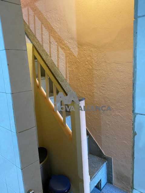 16 - Casa em Condomínio à venda Avenida Marechal Rondon,Rocha, Rio de Janeiro - R$ 319.000 - NTCN20020 - 20
