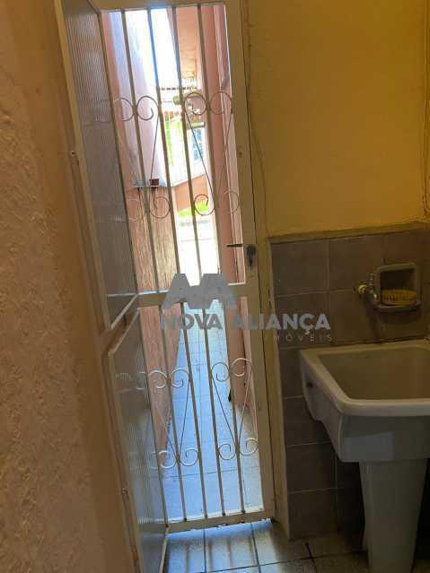 19 - Casa em Condomínio à venda Avenida Marechal Rondon,Rocha, Rio de Janeiro - R$ 319.000 - NTCN20020 - 21