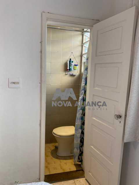 21 - Casa em Condomínio à venda Avenida Marechal Rondon,Rocha, Rio de Janeiro - R$ 319.000 - NTCN20020 - 18