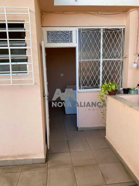 22 - Casa em Condomínio à venda Avenida Marechal Rondon,Rocha, Rio de Janeiro - R$ 319.000 - NTCN20020 - 27