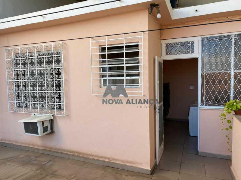 23 - Casa em Condomínio à venda Avenida Marechal Rondon,Rocha, Rio de Janeiro - R$ 319.000 - NTCN20020 - 28