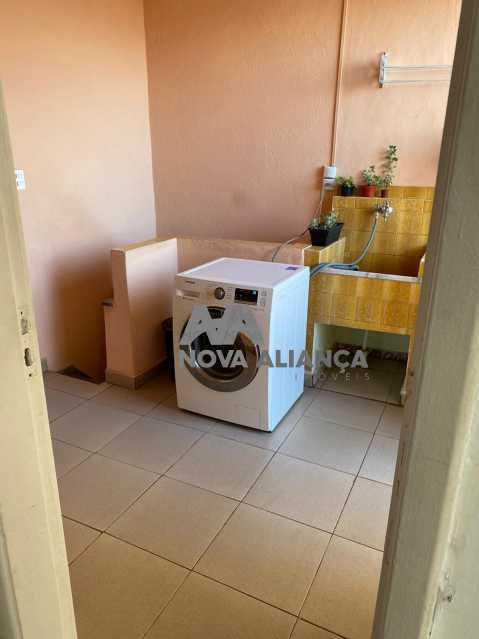 26 - Casa em Condomínio à venda Avenida Marechal Rondon,Rocha, Rio de Janeiro - R$ 319.000 - NTCN20020 - 25