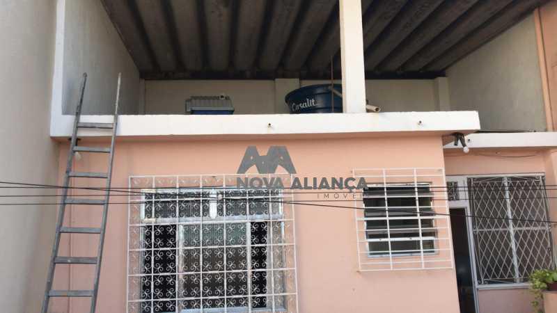 28 - Casa em Condomínio à venda Avenida Marechal Rondon,Rocha, Rio de Janeiro - R$ 319.000 - NTCN20020 - 26