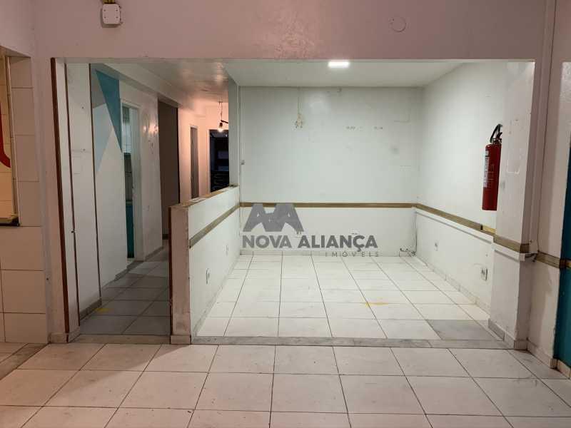 Depois 3. - Casa à venda Rua Tonelero,Copacabana, Rio de Janeiro - R$ 3.450.000 - NSCA00010 - 1