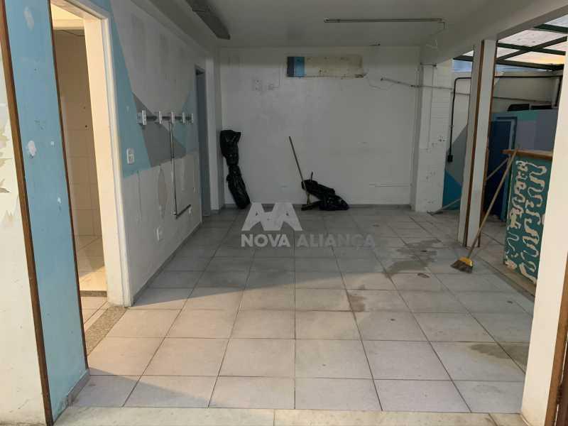 Depois 4. - Casa à venda Rua Tonelero,Copacabana, Rio de Janeiro - R$ 3.450.000 - NSCA00010 - 4
