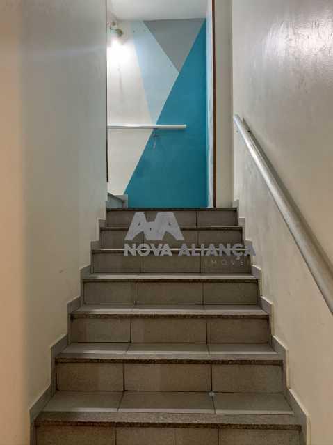 Depois 8. - Casa à venda Rua Tonelero,Copacabana, Rio de Janeiro - R$ 3.450.000 - NSCA00010 - 5