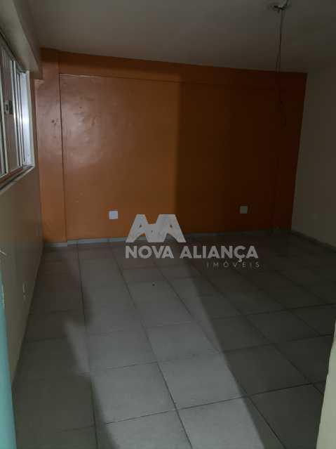Depois 10. - Casa à venda Rua Tonelero,Copacabana, Rio de Janeiro - R$ 3.450.000 - NSCA00010 - 6