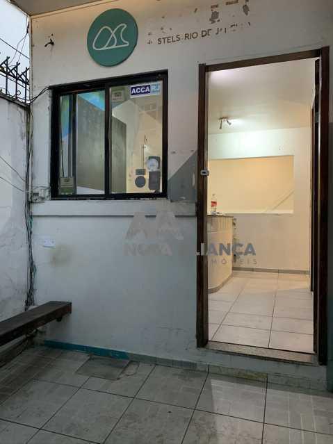 Entrada depois. - Casa à venda Rua Tonelero,Copacabana, Rio de Janeiro - R$ 3.450.000 - NSCA00010 - 8