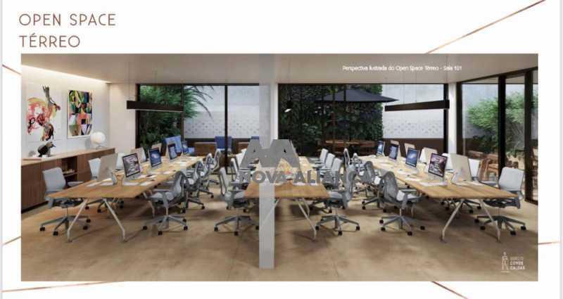 WhatsApp Image 2020-12-09 at 1 - Sala Comercial 138m² à venda Avenida Ataulfo de Paiva,Leblon, Rio de Janeiro - R$ 5.280.480 - NBSL00265 - 1