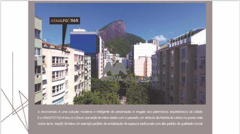 WhatsApp Image 2020-12-09 at 1 - Sala Comercial 138m² à venda Avenida Ataulfo de Paiva,Leblon, Rio de Janeiro - R$ 5.280.480 - NBSL00265 - 14
