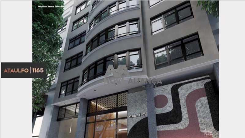 WhatsApp Image 2020-12-09 at 1 - Sala Comercial 138m² à venda Avenida Ataulfo de Paiva,Leblon, Rio de Janeiro - R$ 5.280.480 - NBSL00265 - 15