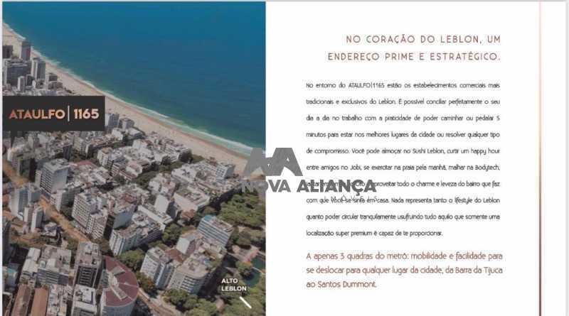 WhatsApp Image 2020-12-09 at 1 - Sala Comercial 138m² à venda Avenida Ataulfo de Paiva,Leblon, Rio de Janeiro - R$ 5.280.480 - NBSL00265 - 17