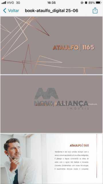 WhatsApp Image 2020-12-09 at 1 - Sala Comercial 138m² à venda Avenida Ataulfo de Paiva,Leblon, Rio de Janeiro - R$ 5.280.480 - NBSL00265 - 19