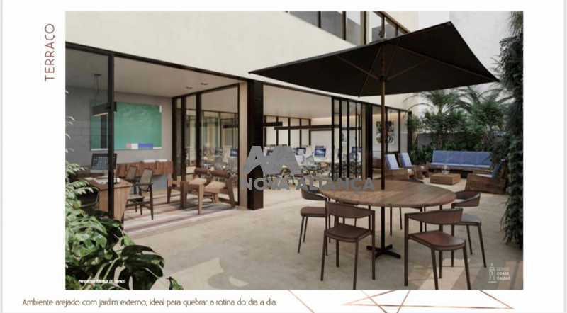 WhatsApp Image 2020-12-09 at 1 - Sala Comercial 314m² à venda Avenida Ataulfo de Paiva,Leblon, Rio de Janeiro - R$ 12.283.830 - NBSL00269 - 9
