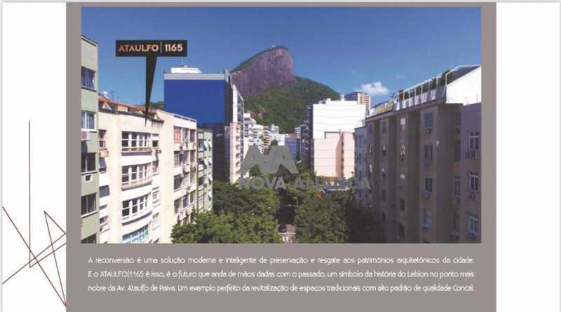 WhatsApp Image 2020-12-09 at 1 - Sala Comercial 314m² à venda Avenida Ataulfo de Paiva,Leblon, Rio de Janeiro - R$ 12.283.830 - NBSL00269 - 14