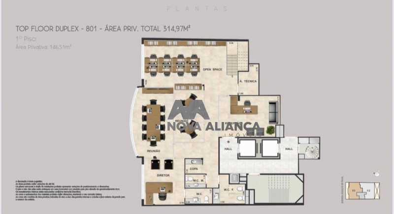 WhatsApp Image 2020-12-09 at 1 - Apartamento à venda Avenida Ataulfo de Paiva,Leblon, Rio de Janeiro - R$ 11.974.154 - NBAP11095 - 11