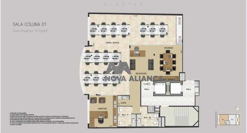 WhatsApp Image 2020-12-09 at 1 - Apartamento à venda Avenida Ataulfo de Paiva,Leblon, Rio de Janeiro - R$ 11.974.154 - NBAP11095 - 13