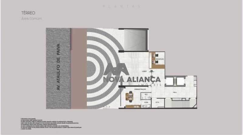 WhatsApp Image 2020-12-09 at 1 - Sala Comercial 138m² à venda Avenida Ataulfo de Paiva,Leblon, Rio de Janeiro - R$ 5.386.090 - NBSL00270 - 10