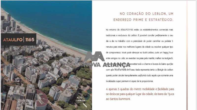 WhatsApp Image 2020-12-09 at 1 - Sala Comercial 138m² à venda Avenida Ataulfo de Paiva,Leblon, Rio de Janeiro - R$ 5.386.090 - NBSL00270 - 17