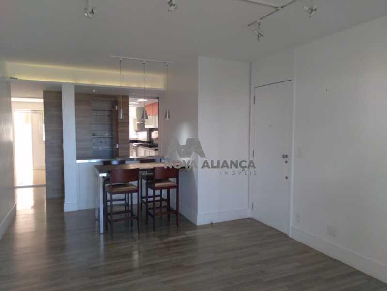 3 - Apartamento 2 quartos à venda Leblon, Rio de Janeiro - R$ 2.000.000 - NIAP21728 - 3