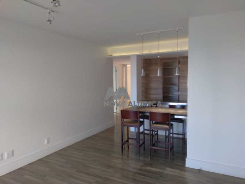 4 - Apartamento 2 quartos à venda Leblon, Rio de Janeiro - R$ 2.000.000 - NIAP21728 - 4