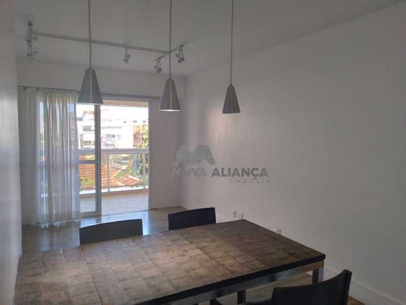 5 - Apartamento 2 quartos à venda Leblon, Rio de Janeiro - R$ 2.000.000 - NIAP21728 - 5