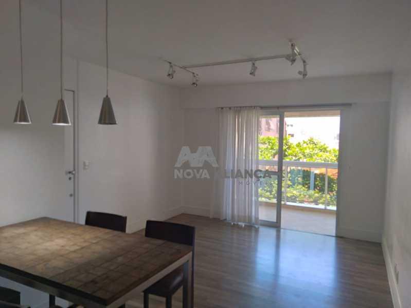 6 - Apartamento 2 quartos à venda Leblon, Rio de Janeiro - R$ 2.000.000 - NIAP21728 - 6