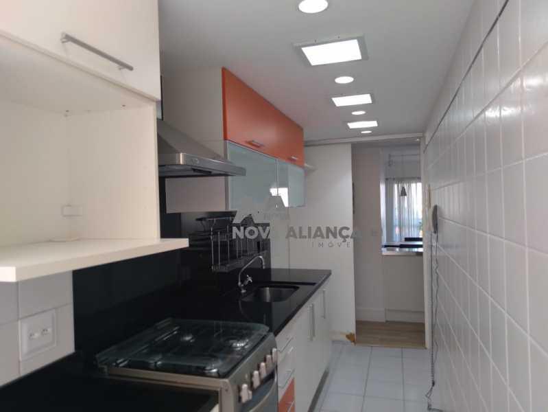 8 - Apartamento 2 quartos à venda Leblon, Rio de Janeiro - R$ 2.000.000 - NIAP21728 - 9