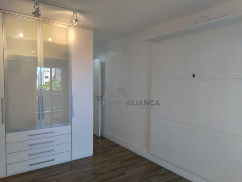 12 - Apartamento 2 quartos à venda Leblon, Rio de Janeiro - R$ 2.000.000 - NIAP21728 - 14