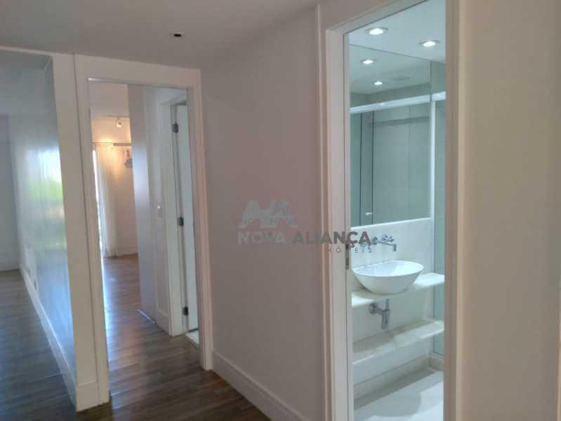 15 - Apartamento 2 quartos à venda Leblon, Rio de Janeiro - R$ 2.000.000 - NIAP21728 - 17