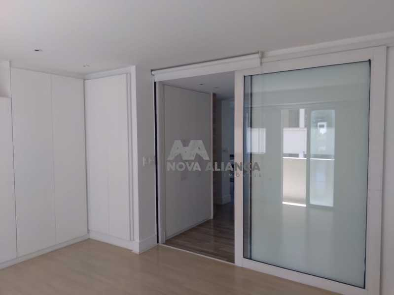 19 - Apartamento 2 quartos à venda Leblon, Rio de Janeiro - R$ 2.000.000 - NIAP21728 - 21