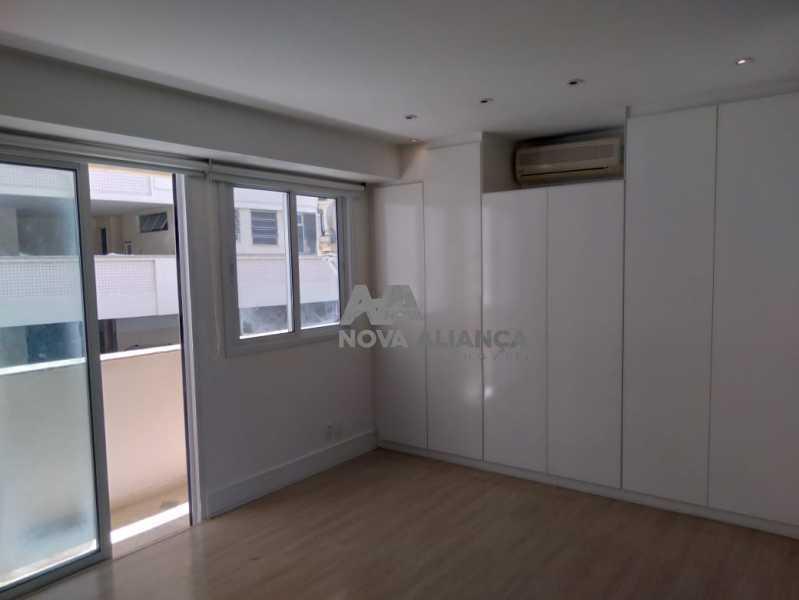 20 - Apartamento 2 quartos à venda Leblon, Rio de Janeiro - R$ 2.000.000 - NIAP21728 - 22