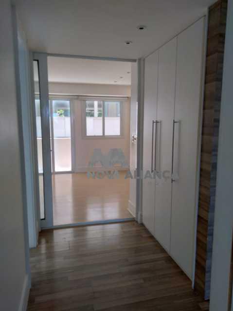 27 - Apartamento 2 quartos à venda Leblon, Rio de Janeiro - R$ 2.000.000 - NIAP21728 - 28