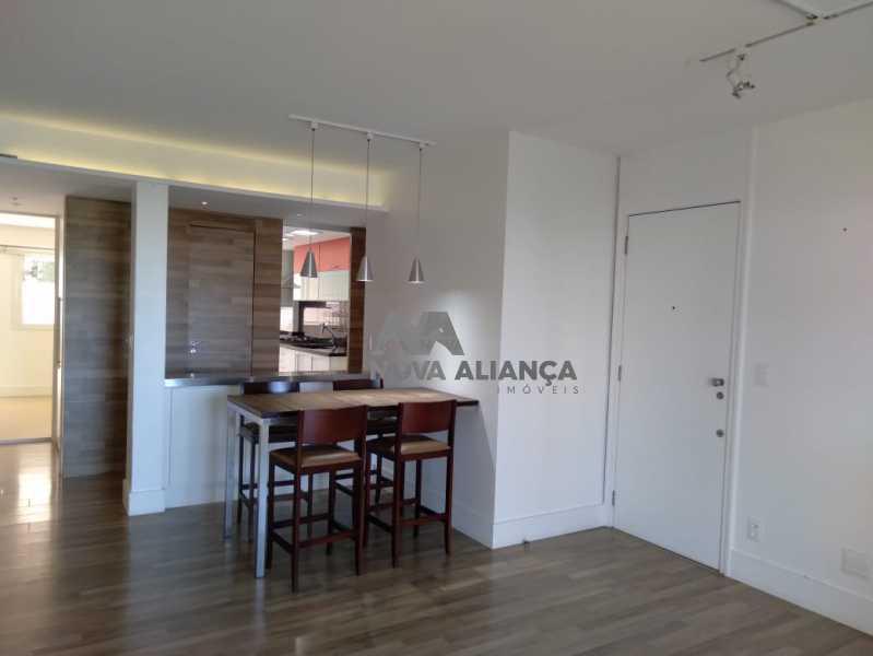 28 - Apartamento 2 quartos à venda Leblon, Rio de Janeiro - R$ 2.000.000 - NIAP21728 - 7