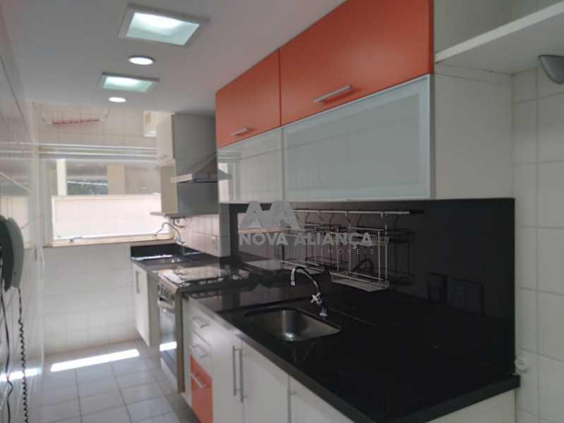 30 - Apartamento 2 quartos à venda Leblon, Rio de Janeiro - R$ 2.000.000 - NIAP21728 - 11