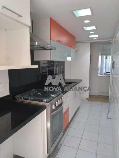 31 - Apartamento 2 quartos à venda Leblon, Rio de Janeiro - R$ 2.000.000 - NIAP21728 - 10