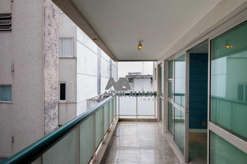 IMG_9585 - Apartamento à venda Rua Rainha Guilhermina,Leblon, Rio de Janeiro - R$ 2.500.000 - NIAP21729 - 9