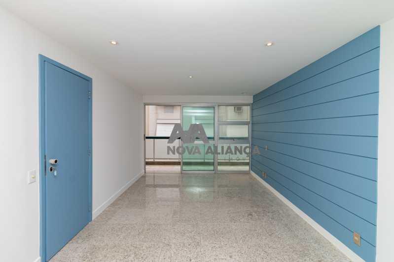 IMG_9587 - Apartamento à venda Rua Rainha Guilhermina,Leblon, Rio de Janeiro - R$ 2.500.000 - NIAP21729 - 1