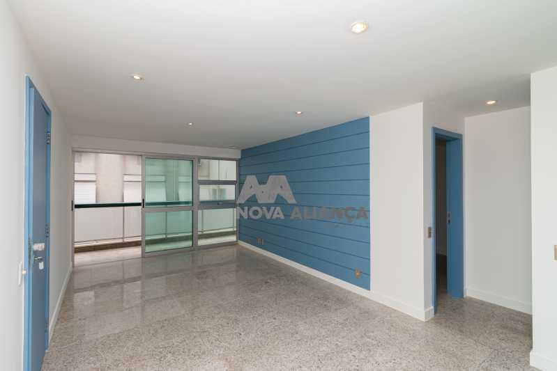 IMG_9588 - Apartamento à venda Rua Rainha Guilhermina,Leblon, Rio de Janeiro - R$ 2.500.000 - NIAP21729 - 4