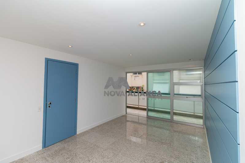 IMG_9589 - Apartamento à venda Rua Rainha Guilhermina,Leblon, Rio de Janeiro - R$ 2.500.000 - NIAP21729 - 3
