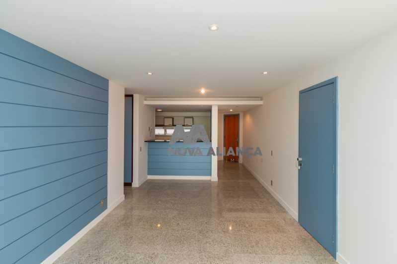 IMG_9590 - Apartamento à venda Rua Rainha Guilhermina,Leblon, Rio de Janeiro - R$ 2.500.000 - NIAP21729 - 5