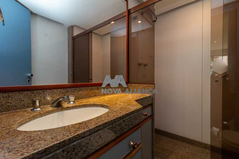 IMG_9612 - Apartamento à venda Rua Rainha Guilhermina,Leblon, Rio de Janeiro - R$ 2.500.000 - NIAP21729 - 16