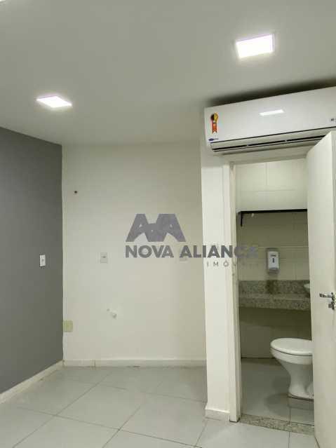 5 - Sala Comercial 24m² à venda Rua da Passagem,Botafogo, Rio de Janeiro - R$ 320.000 - NBSL00268 - 7